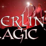 Merlin's Magic (feat. Vern J)