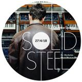 Solid Steel Radio Show 27/4/2018 Hour 1 - Chrome Sparks