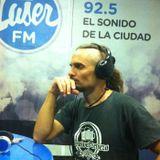 """Nota al """"Negro"""" Gonzalez hablando de su CD """"Yo"""" - 05/03/14"""