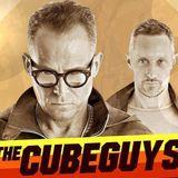 DJ Mark One Pitch Kontrol Show #95 feat The Cube Guys