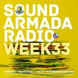 Sound Armada Radio Show Week 33 - 2016