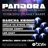 2012-08-17_GrillevsSteveSimon@Bar99-Pandora, Frankfurt, GER