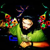 GoaProductions Studio Mix 002: DJ Sixears 2014 Spring Fullon @Beijing
