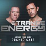 Cosmic Gate - Tomorrowland belgium 2017 (Trance Energy) (Free)
