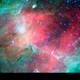 Eagle Nebula mix