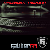 Da Machinery @ Throwback Thursday #19 Gabber.FM 13-04-2017