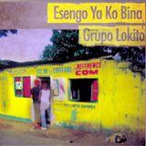 Grupo Lokito : Esengo Ya Ko Bina [Album Teaser]