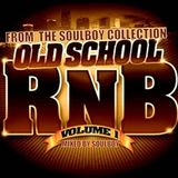 OLD SCHOOL RNB the best rnb music of the last 20years