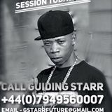 HI LIFE FAMILY ENTERTAINMENT UK PRESENTS - GUIDING STARR aka G STARR 2017 MIX CD