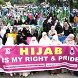 World Hijab Day 2014