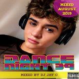 DANCE NIGHT 39 (MIX1) - AUGUST 2019 - ft. Joel Corry, Jax Jones, Mabel, Sam Smith, Camelphat...