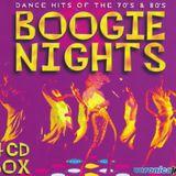 70's Disco Boogie Mix