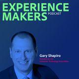 Gary Shapiro (President & CEO, Consumer Technology Association)