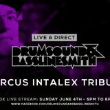 Drumsound & Bassline Smith - Live & Direct - Marcus Intalex Tribute [04-06-17]