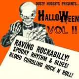 Dusty Nuggets: Halloween Volume II