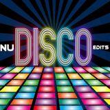 nu disco edits mix - 2016-04-30 - dj simon from amsterdam