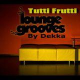Tutti Frutti ( Just Good Music ) MAJESTIC WORLD