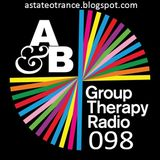 Above & Beyond - Group Therapy 098 (26.09.2014), ABGT 098 (incl. Chicane Guestmix) [Free Download]