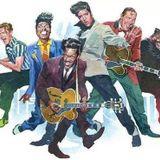 REDDINGTON'S ROCKNROLL YEARS RADIO SHOW-13TH AUGUST--2015-