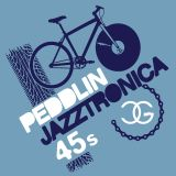 Peddlin' 45s Mix no. 4 (Cool Blue Jazztronica! Edition)