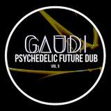GAUDI - Psychedelic Future Dub (vol.5)