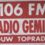"""TRT @ HOUSEOFHOUSE (2) april 5th 1995....when Houseofhouse was a radioshow on the Belgian """"Topradio"""