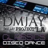 Classics Of Disco Dance #01