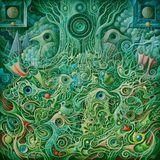 DJ GOLOMP - MYSTICAL VOYAGERS VISIONARY SHAMANICS SHOW - 4/17