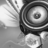 Joseva.D  - Slow, warming hydraulic Techno engines.