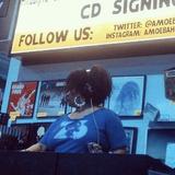 Live at Amoeba - Mandala 10/1/14