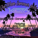The Wave Summer 2018