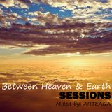 Between Heaven & Earth Sessions 001
