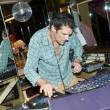 Dj Olivier Astro @ BAAR sunday may 26th 2013