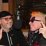 Susy Radio 22.2.19 Spizz and Mark Williams LIVE Spizzenergie - Urban dogs - Rotunda