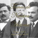 Los constituyentes agraristas: Heriberto Jara, Luis Cabrera y Francisco J. Mújica