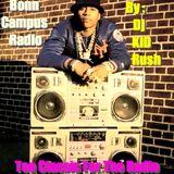 DJ KID RUSH - BONN CAMPUS RADIO SHOW - 60 MIN CLASSIC SET