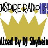 Enspire Radio Mix 155 mixed by DJ Shyheim