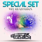 Special Set 90s En Español - Dj Oscar Zevach