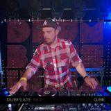 Drum and Bass India Dubplate #009 - Q-BiK