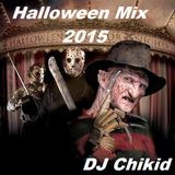 Halloween Mix 2015