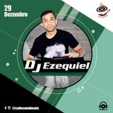 Set - DJ Ezequiel - Café com Beats - Ed 39