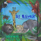 DJ O.live.R's Dschungel-Jazz-Mix