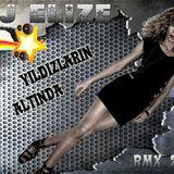 Dj ELIZE - YILDIZLARIN ALTINDA ft. BAYULKEN 2012 RMX