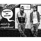 JungleBeast - RoyGreen & Protone Tribute Mix