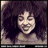DEEP SOUL RADIO SHOW – EPISODE 35