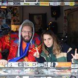 The Do!! You!!! Breakfast Show w/ Charlie Bones & Flo - 21st November 2018
