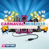Carnavalmix 2018 Deel 2 - Mixed by Apres Ski DJ Matthias