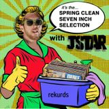Spring Clean Seven Inch Selection