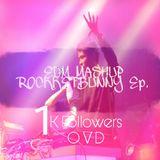 EDM Mashup 2017 DJ OVD _ ROCKKETBUNNY EP (1K Followers)#FREE DL 9 Tracks