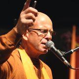 Govinda Swami Stage Kirtan
